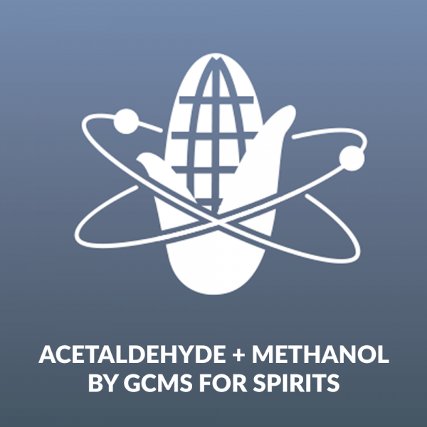 Acetaldehyde Methanol - Spirit Distillation and Spirit Testing Kit