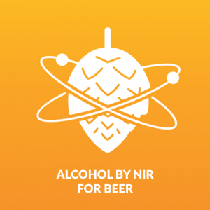 Alcohol by nir - Beer Brewing and Beer Testing Kit