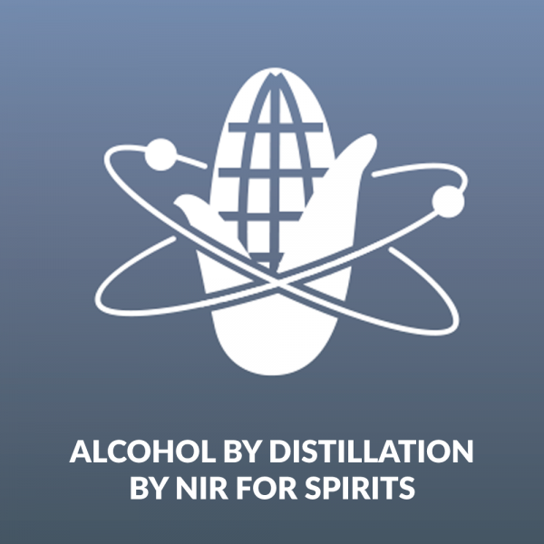 Alcohol by NIR - Spirit Distillation and Spirit Testing Kit
