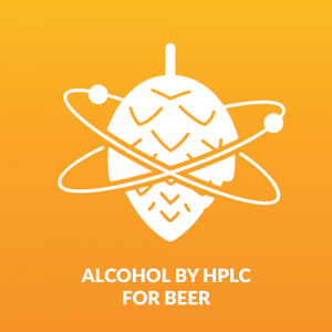 Alcohol-by-HPLC