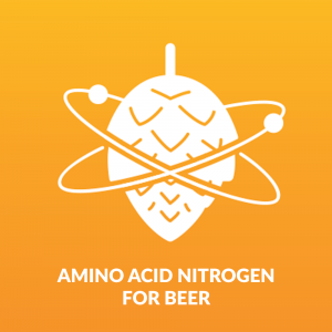 Amino acid nitrogen - Beer Brewing and Beer Testing Kit