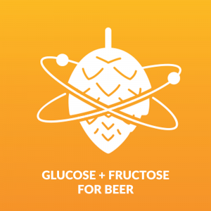 Glucose and fructose - Beer Brewing and Beer Testing Kit