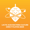 Lactic Acid Bacteria Culture Direct Plating - Beer Brewing and Beer Testing Kit