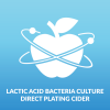 Lactic Acid Bacteria Culture Direct Plating - Cider Making and Cider Testing Kit