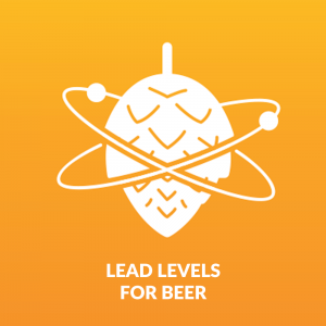 Lead in Beer - Beer Brewing and Beer Testing Kit