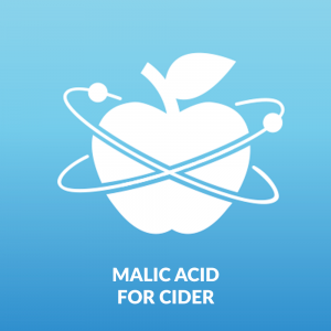 Malic Acid - Cider Making and Cider Testing Kit