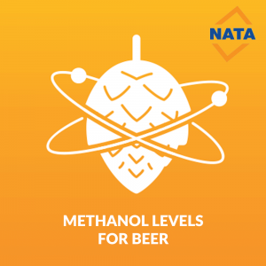 Methanol in Beer - Beer Brewing and Beer Testing Kit