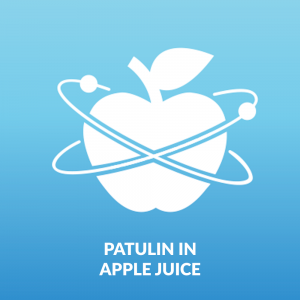 Patulin in Apple Juice - Cider Making and Cider Testing Kit