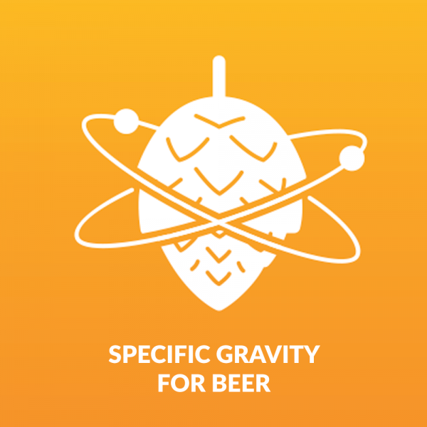 Specific Gravity - Beer Brewing and Beer Testing Kit