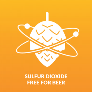 Sulfur Free - Beer Brewing and Beer Testing Kit
