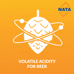 Volatile Acidity - Beer Brewing and Beer Testing Kit