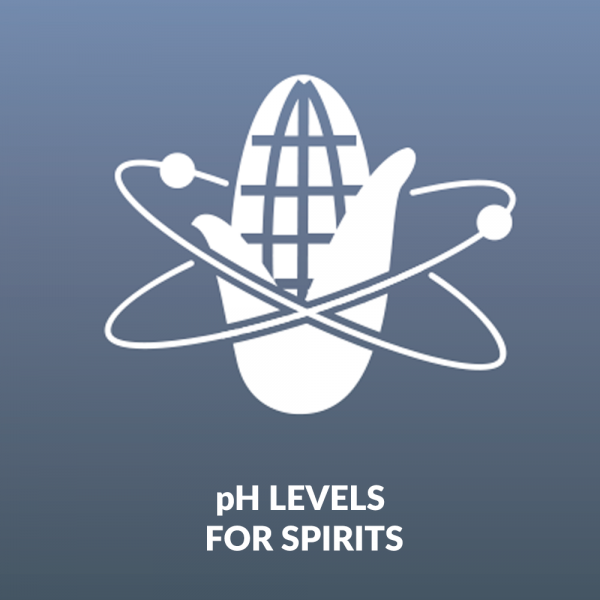 pH Levels - Spirit Distillation and Spirit Testing Kit