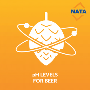 pH test - Beer Brewing and Beer Testing Kit
