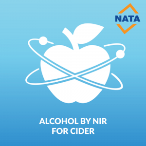 Alcohol By NIR - Cider Making and Cider Testing Kit