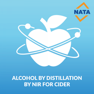 Alcohol by distillation - Cider Making and Cider Testing Kit