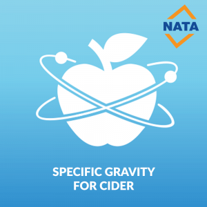 Specific Gravity - Cider Making and Cider Testing Kit