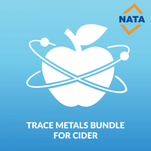 Trace Metals Bundle Cider - Cider Making and Cider Testing Kit