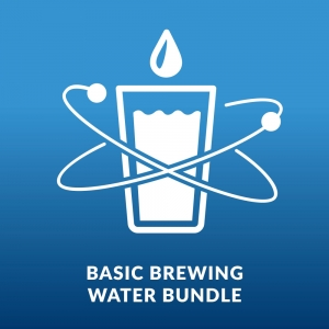 Basic Brewing Water Testing Bundle